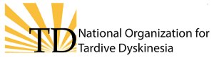 National Organization Tardive Dyskinesia logo